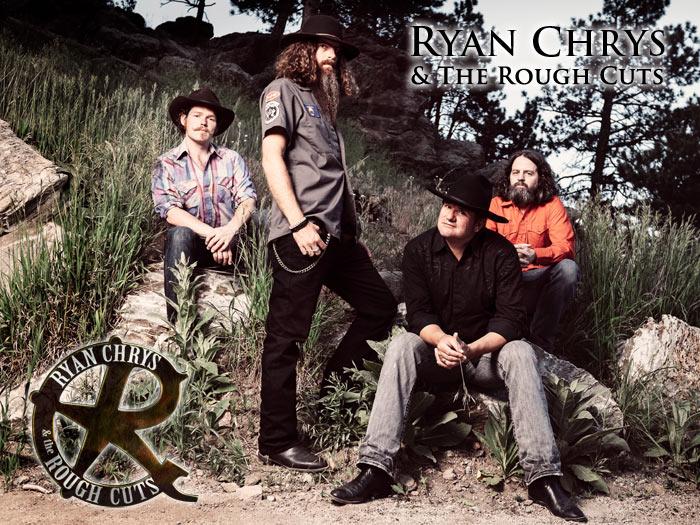 Ryan Chrys & The Rough Cuts