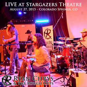 LIVE at Stargazers Theatr