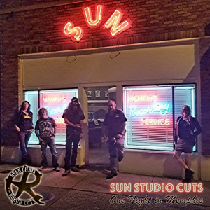 Sun Studio Cuts - Ryan Chrys and the Rough Cuts